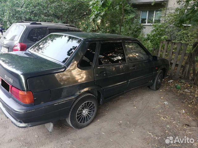 ВАЗ 2115 Samara, 2006  89011466547 купить 6