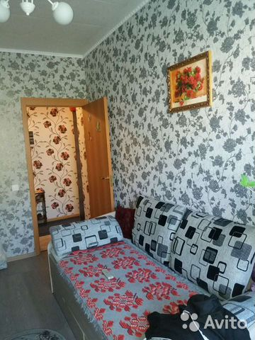 3-к квартира, 49.8 м², 1/3 эт.  89110402313 купить 7