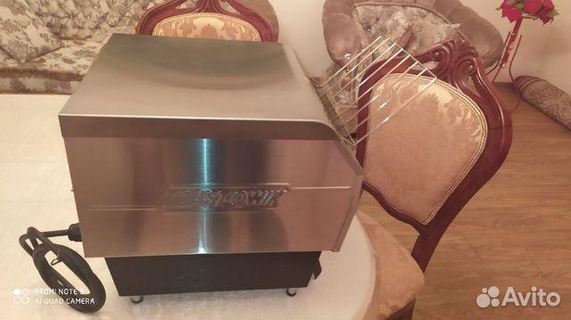 Тостер. Печька для нагревания булочек гамбургеров  89124198892 купить 7