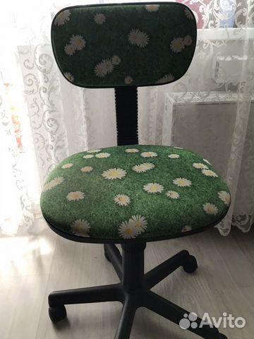 Компьютерный стул детский  купить 2