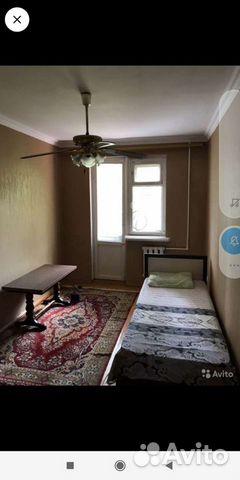 3-к квартира, 85 м², 4/5 эт.  89634123728 купить 3