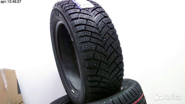 Шины зимние 285/60 R18 Michelin X-Ice North 4  89298181890 купить 4
