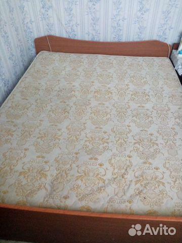 Кровать  89644783880 купить 1