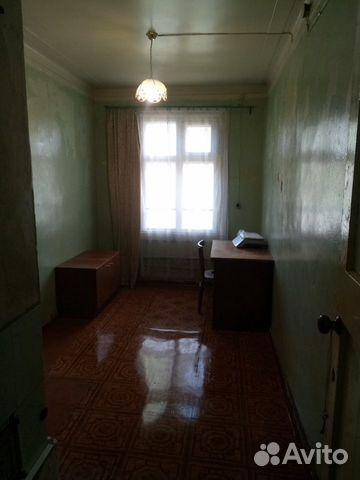 3-к квартира, 48.8 м², 1/2 эт.  купить 2