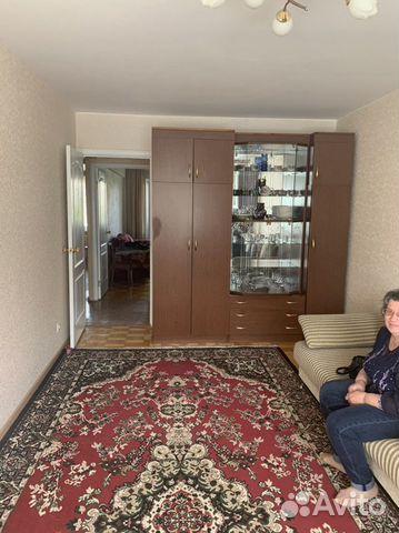 2-к квартира, 47.4 м², 5/5 эт.  89120101137 купить 2