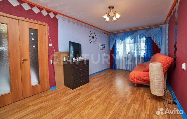 1-к квартира, 35.2 м², 2/5 эт.  89116604427 купить 2