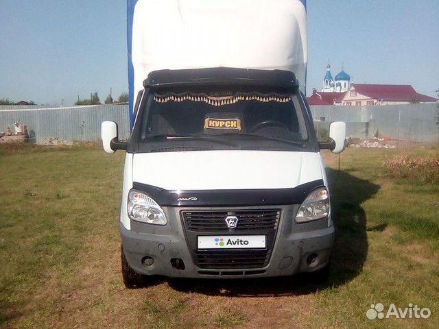 ГАЗ ГАЗель 3302, 2014  89066899824 купить 1