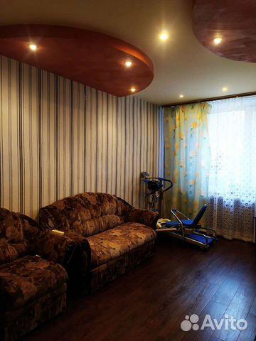 3-к квартира, 68 м², 3/5 эт.  89212803564 купить 6
