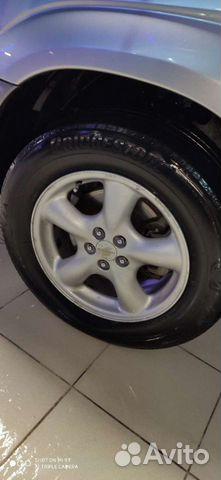 Subaru Forester, 2003  89883852509 купить 6