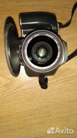 Фотоаппарат пленочный Olympus 28-110