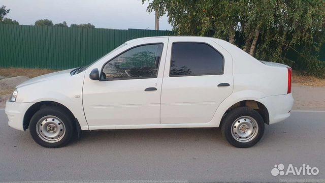 Renault Logan, 2011  89511410004 купить 2