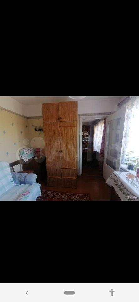 3-к квартира, 50 м², 3/5 эт.  89116669596 купить 6