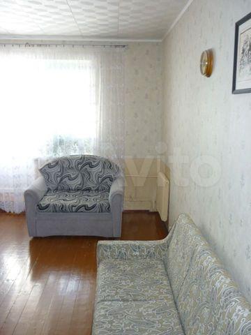 квартира в деревянном доме Ломоносова 111