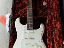 Гитара Fender American Original 60s Stratocaster