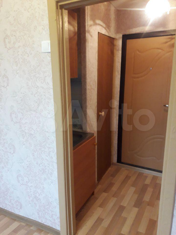 Квартира-студия, 13 м², 5/5 эт.  89029988442 купить 4