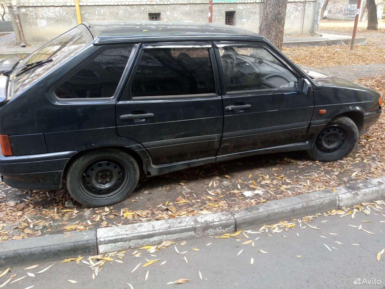 ВАЗ 2114 Samara, 2005  89626208639 купить 4