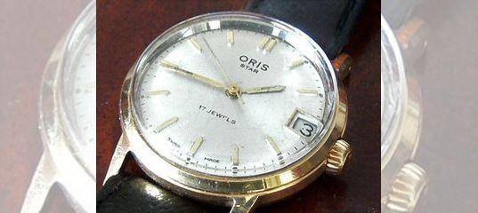 Oris продать часы советских часов скупка