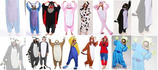Кигуруми - пижама для взрослых купить в Московской области на Avito —  Объявления на сайте Авито 5710ec9dba2c7
