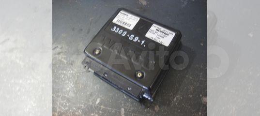 Scania Wabco ABS-electrónica 446 004 624 0 4460046240 1747651 1475156