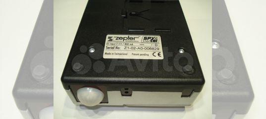 spytel zepter инструкция