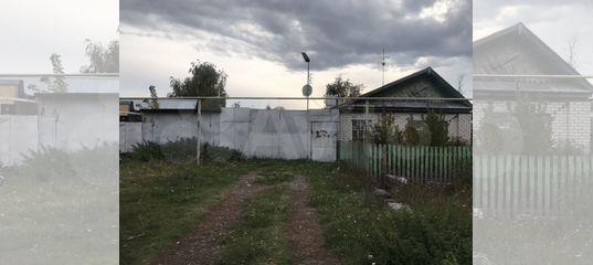 Дом 40 м² на участке 25 сот.