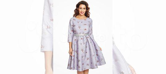 2e3e10a829b Платья Lindy Bop 42 размера купить в Москве на Avito — Объявления на сайте  Авито