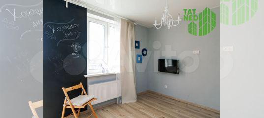 1-к квартира, 31 м², 15/19 эт. в Республике Татарстан | Покупка и аренда квартир | Авито