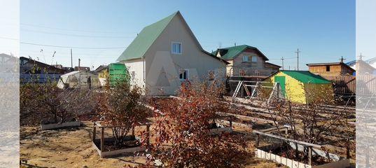 Дом 110 м² на участке 16 сот. в Иркутской области | Недвижимость | Авито