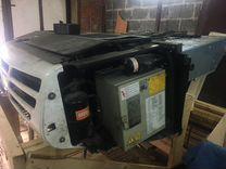Рефрежиратор zanotti dfz 435 V до 50 кубов