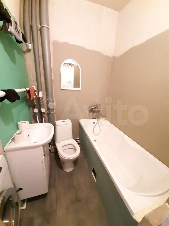 Квартира-студия, 22 м², 8/24 эт.  89602535779 купить 8