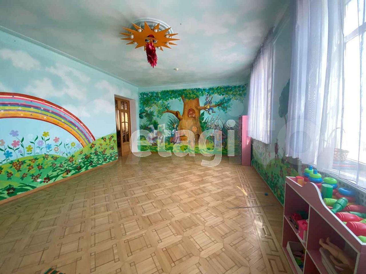 Дом 410 м² на участке 6 сот.  89882912802 купить 5