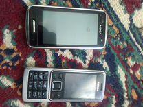 Нокиа с6-01 и 6300