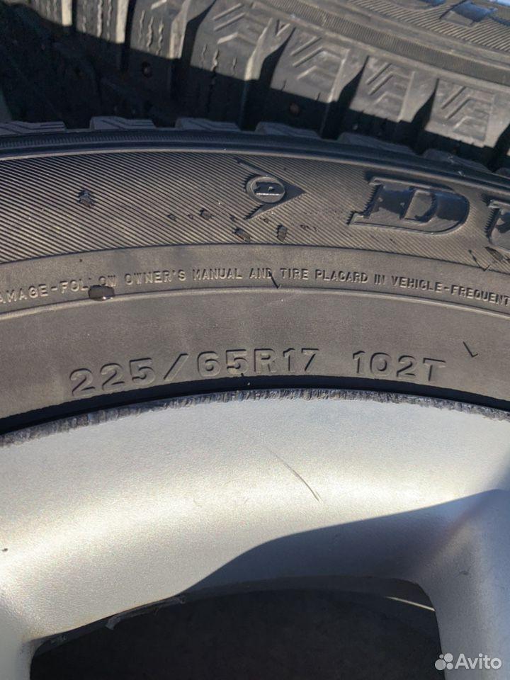 Колеса Тойота Харриер  89025665844 купить 7
