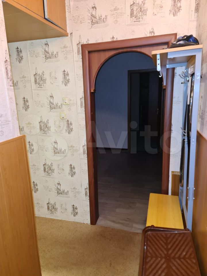 2-rums-lägenhet 43 m2, 5/5 golvet.  89642390048 köp 2