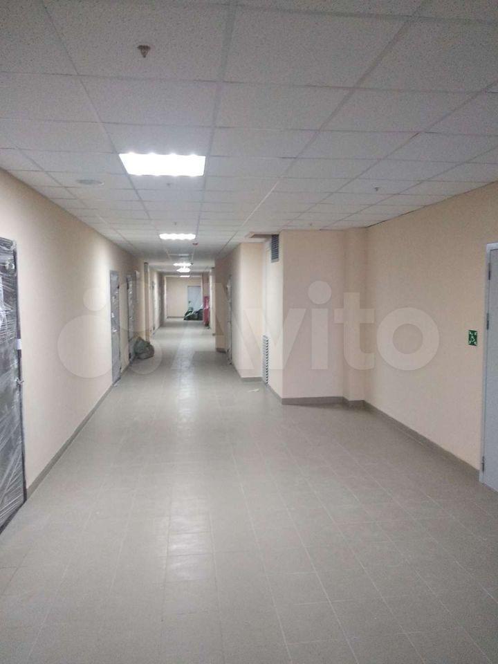 Апартаменты-студия, 25.7 м², 10/15 эт.  89638583762 купить 5