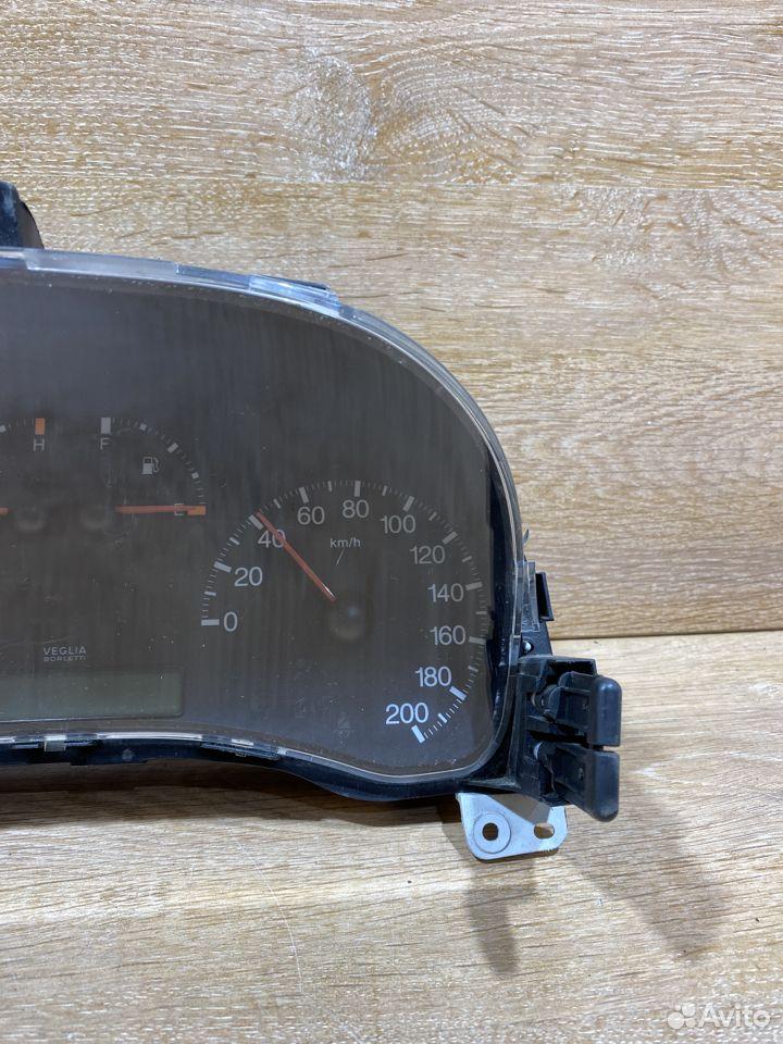 Панель приборов Fiat Punto 2 бензин 772095  89534684247 купить 3