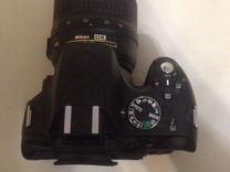 Nikon 5100 + 18-55 VR