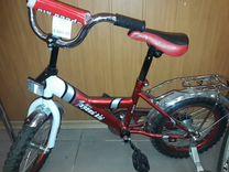 Велосипед Speed Kid B1403