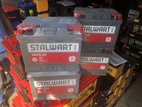 Stalwart Drive 60 ah 12v 500 A