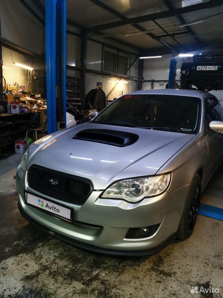 Subaru Legacy, 2006  89681482573 купить 1