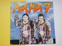 MAX MIX 7 / VA - Various / 1988 Spain / LP