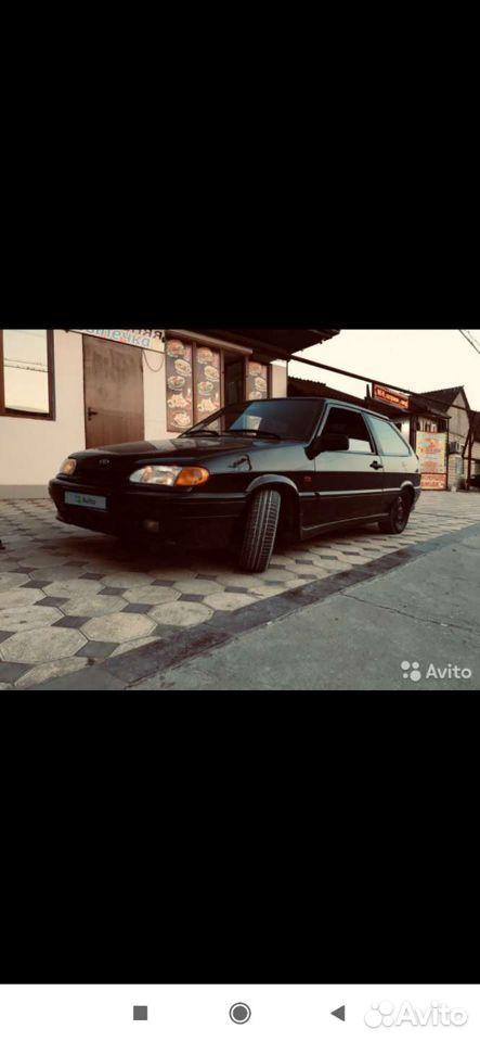ВАЗ 2113 Samara, 2011  89635855934 купить 1