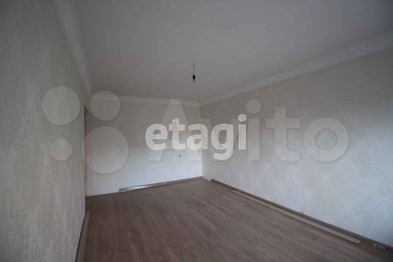 3-к квартира, 64 м², 2/5 эт.  89640741728 купить 2