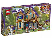 Lego Friends 41369 Дом Мии Лего