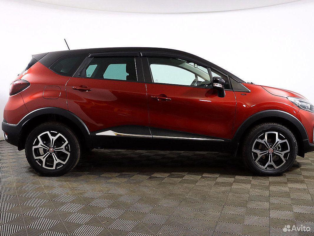 Renault Kaptur, 2019  84954101966 купить 4
