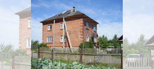 Дом 200 м² на участке 12 сот. в Алтайском крае   Недвижимость   Авито