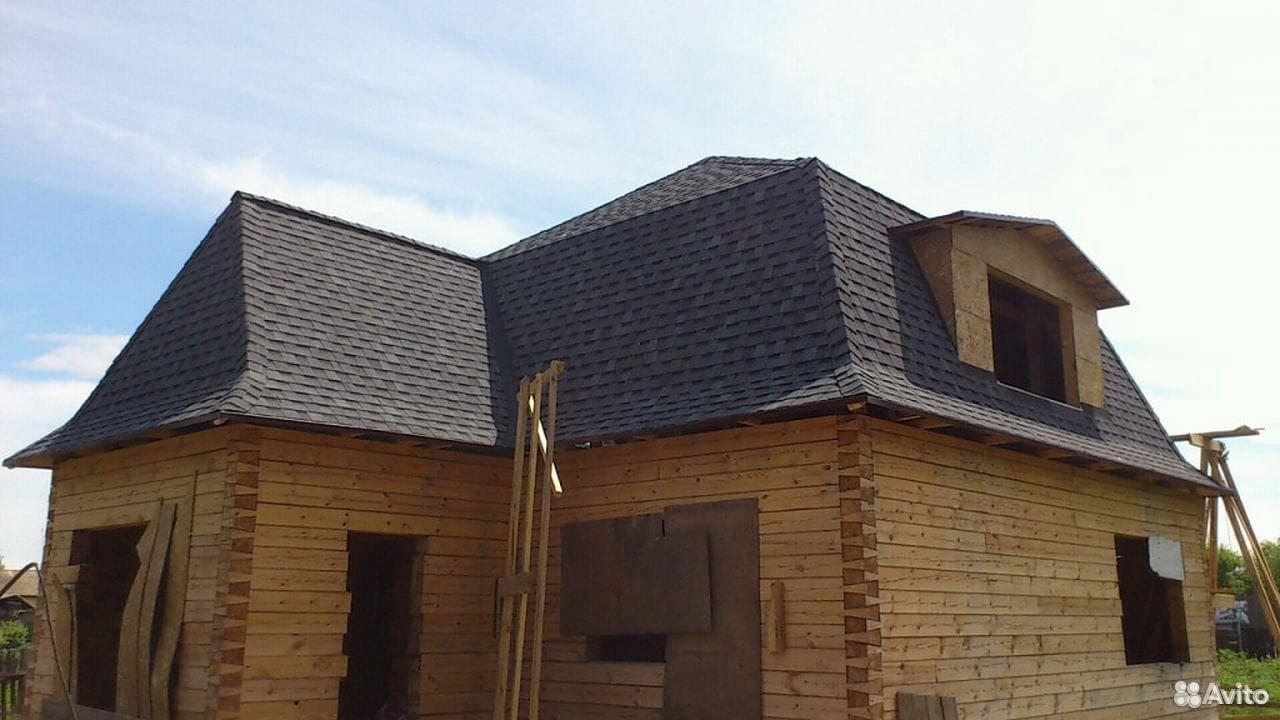 Строительство домов, котеджей  89145887298 купить 9