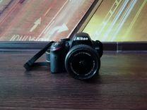 Nikon-3200,18-55