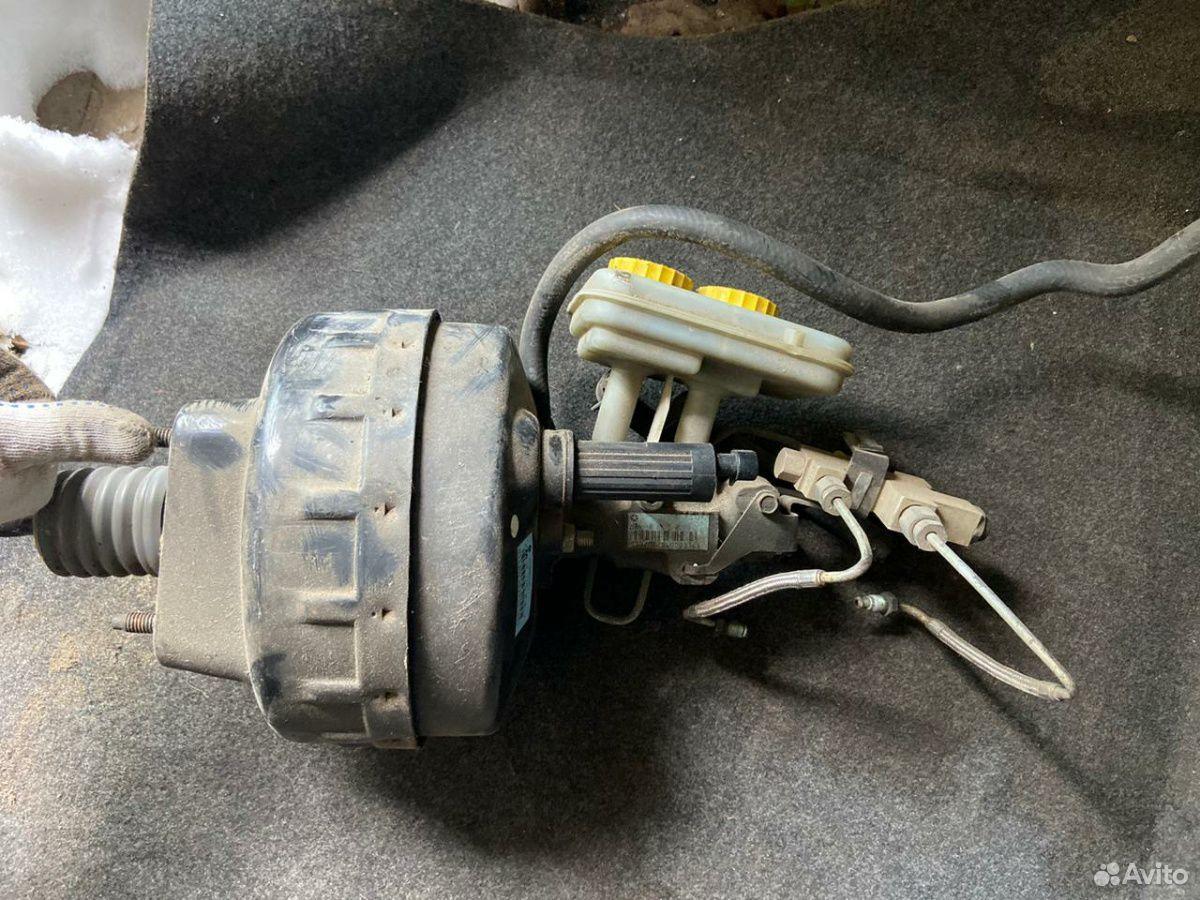 Тормозная баклуша Jeep grand Cherokee  89505169850 купить 1