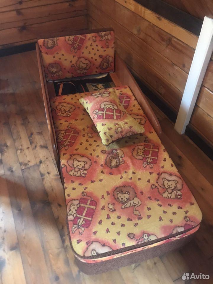 Кровать детская  89149266789 купить 2